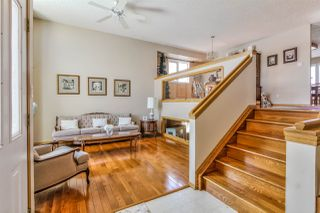 Photo 5: 15712 133 Street in Edmonton: Zone 27 House for sale : MLS®# E4192333