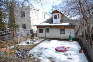 Photo 28: 10054 94 Street in Edmonton: Zone 13 House for sale : MLS®# E4194289