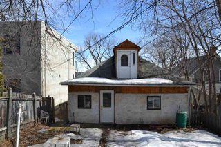 Photo 24: 10054 94 Street in Edmonton: Zone 13 House for sale : MLS®# E4194289
