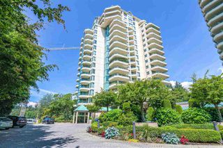 "Main Photo: 4E 328 TAYLOR Way in West Vancouver: Park Royal Condo for sale in ""THE WESTROYAL"" : MLS®# R2454125"
