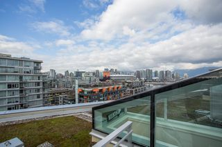"Photo 5: 1201 88 W 1ST Avenue in Vancouver: False Creek Condo for sale in ""The One"" (Vancouver West)  : MLS®# R2460479"