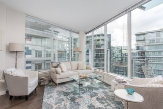 "Photo 14: 1201 88 W 1ST Avenue in Vancouver: False Creek Condo for sale in ""The One"" (Vancouver West)  : MLS®# R2460479"