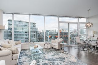 "Photo 13: 1201 88 W 1ST Avenue in Vancouver: False Creek Condo for sale in ""The One"" (Vancouver West)  : MLS®# R2460479"