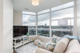 "Photo 17: 1201 88 W 1ST Avenue in Vancouver: False Creek Condo for sale in ""The One"" (Vancouver West)  : MLS®# R2460479"