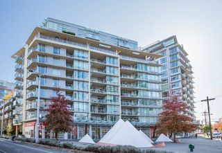 "Photo 27: 1201 88 W 1ST Avenue in Vancouver: False Creek Condo for sale in ""The One"" (Vancouver West)  : MLS®# R2460479"