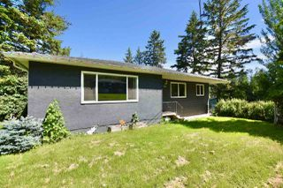 Photo 1: 106 CONRAD Crescent in Williams Lake: Esler/Dog Creek House for sale (Williams Lake (Zone 27))  : MLS®# R2477242