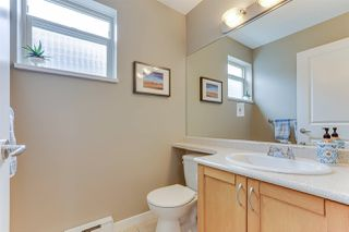 "Photo 19: 203 2432 WELCHER Avenue in Port Coquitlam: Central Pt Coquitlam Townhouse for sale in ""GARDENIA"" : MLS®# R2480052"