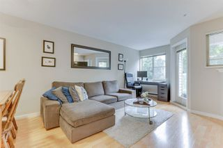 "Photo 7: 203 2432 WELCHER Avenue in Port Coquitlam: Central Pt Coquitlam Townhouse for sale in ""GARDENIA"" : MLS®# R2480052"