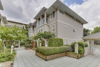 "Photo 3: 203 2432 WELCHER Avenue in Port Coquitlam: Central Pt Coquitlam Townhouse for sale in ""GARDENIA"" : MLS®# R2480052"