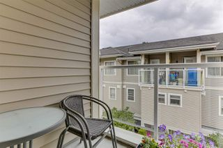 "Photo 25: 203 2432 WELCHER Avenue in Port Coquitlam: Central Pt Coquitlam Townhouse for sale in ""GARDENIA"" : MLS®# R2480052"