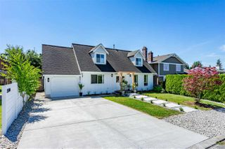 Photo 2: 35300 SANDY HILL Crescent in Abbotsford: Abbotsford East House for sale : MLS®# R2480699