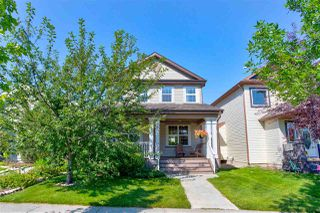 Photo 2: 60 SUMMERWOOD Drive: Sherwood Park House for sale : MLS®# E4208289