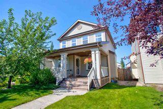 Photo 1: 60 SUMMERWOOD Drive: Sherwood Park House for sale : MLS®# E4208289