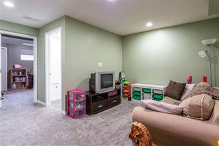 Photo 27: 60 SUMMERWOOD Drive: Sherwood Park House for sale : MLS®# E4208289