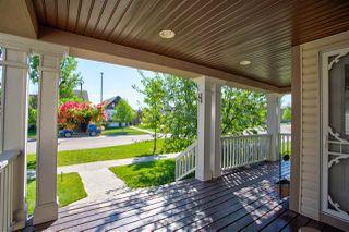 Photo 3: 60 SUMMERWOOD Drive: Sherwood Park House for sale : MLS®# E4208289