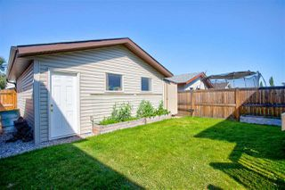 Photo 32: 60 SUMMERWOOD Drive: Sherwood Park House for sale : MLS®# E4208289