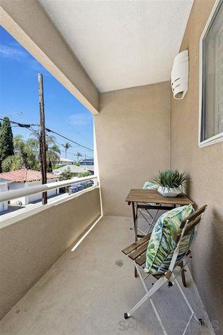 Photo 7: CORONADO VILLAGE Condo for sale : 2 bedrooms : 536 G Ave #4 in Coronado