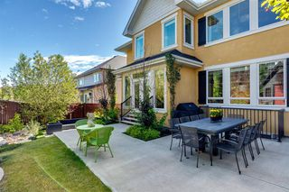 Photo 49: 79 ASPEN DALE Way SW in Calgary: Aspen Woods Detached for sale : MLS®# A1032647