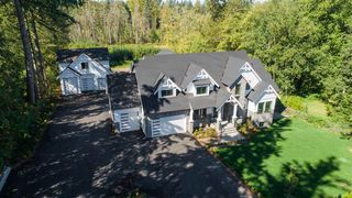 Photo 1: 3885 240 Street in Langley: Campbell Valley House for sale : MLS®# R2497465