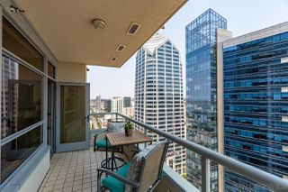 Photo 10: DOWNTOWN Condo for sale : 2 bedrooms : 700 W W E St #2405 in San Diego