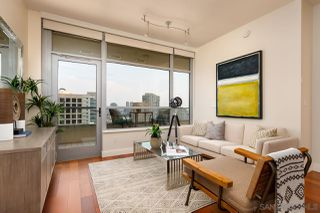 Photo 3: DOWNTOWN Condo for sale : 2 bedrooms : 700 W W E St #2405 in San Diego