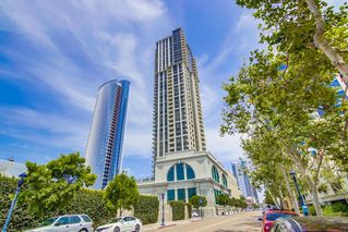Photo 27: DOWNTOWN Condo for sale : 2 bedrooms : 700 W W E St #2405 in San Diego