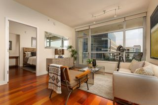 Photo 11: DOWNTOWN Condo for sale : 2 bedrooms : 700 W W E St #2405 in San Diego