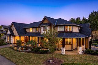 Photo 1: 2215 Spirit Ridge Dr in : La Bear Mountain House for sale (Langford)  : MLS®# 860545