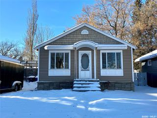 Photo 1: 1511 95th Street in North Battleford: West NB Residential for sale : MLS®# SK834807
