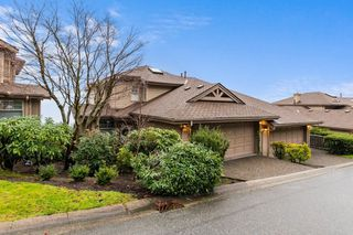"""Photo 26: 38 2979 PANORAMA Drive in Coquitlam: Westwood Plateau Townhouse for sale in """"DEERCREST"""" : MLS®# R2523689"""