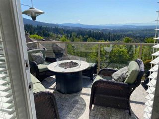 """Photo 22: 38 2979 PANORAMA Drive in Coquitlam: Westwood Plateau Townhouse for sale in """"DEERCREST"""" : MLS®# R2523689"""