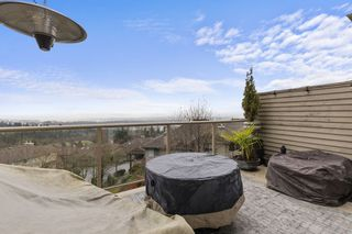 """Photo 24: 38 2979 PANORAMA Drive in Coquitlam: Westwood Plateau Townhouse for sale in """"DEERCREST"""" : MLS®# R2523689"""