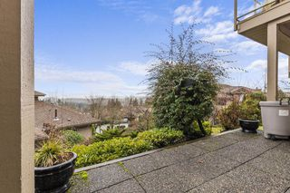 """Photo 23: 38 2979 PANORAMA Drive in Coquitlam: Westwood Plateau Townhouse for sale in """"DEERCREST"""" : MLS®# R2523689"""