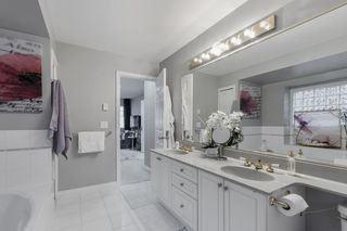 """Photo 16: 38 2979 PANORAMA Drive in Coquitlam: Westwood Plateau Townhouse for sale in """"DEERCREST"""" : MLS®# R2523689"""