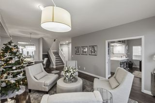 """Photo 3: 38 2979 PANORAMA Drive in Coquitlam: Westwood Plateau Townhouse for sale in """"DEERCREST"""" : MLS®# R2523689"""