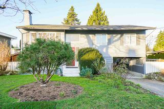 Main Photo: 1945 ROUTLEY Avenue in Port Coquitlam: Lower Mary Hill House for sale : MLS®# R2529550