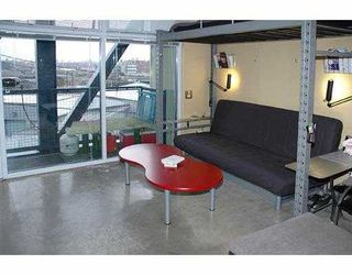 "Photo 3: 213 237 E 4TH AV in Vancouver: Mount Pleasant VE Condo for sale in ""ARTWORKS"" (Vancouver East)  : MLS®# V572913"