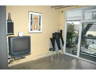 "Photo 6: 213 237 E 4TH AV in Vancouver: Mount Pleasant VE Condo for sale in ""ARTWORKS"" (Vancouver East)  : MLS®# V572913"