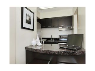 "Photo 3: 501 1250 BURNABY Street in Vancouver: West End VW Condo for sale in ""THE HORIZON"" (Vancouver West)  : MLS®# V878891"