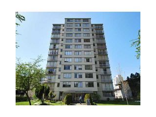 "Photo 9: 501 1250 BURNABY Street in Vancouver: West End VW Condo for sale in ""THE HORIZON"" (Vancouver West)  : MLS®# V878891"
