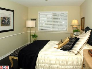 "Photo 6: 417 33478 ROBERTS Avenue in Abbotsford: Central Abbotsford Condo for sale in ""ASPEN CREEK"" : MLS®# F1110053"