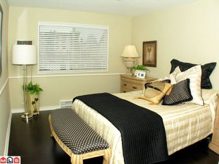 "Photo 5: 417 33478 ROBERTS Avenue in Abbotsford: Central Abbotsford Condo for sale in ""ASPEN CREEK"" : MLS®# F1110053"
