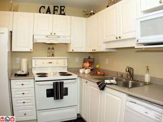 """Photo 10: 417 33478 ROBERTS Avenue in Abbotsford: Central Abbotsford Condo for sale in """"ASPEN CREEK"""" : MLS®# F1110053"""