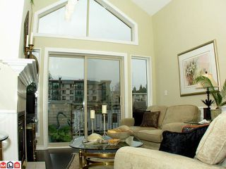 "Photo 2: 417 33478 ROBERTS Avenue in Abbotsford: Central Abbotsford Condo for sale in ""ASPEN CREEK"" : MLS®# F1110053"