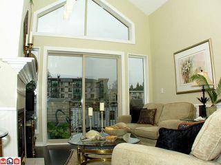 """Photo 2: 417 33478 ROBERTS Avenue in Abbotsford: Central Abbotsford Condo for sale in """"ASPEN CREEK"""" : MLS®# F1110053"""