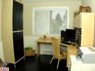 """Photo 8: 417 33478 ROBERTS Avenue in Abbotsford: Central Abbotsford Condo for sale in """"ASPEN CREEK"""" : MLS®# F1110053"""
