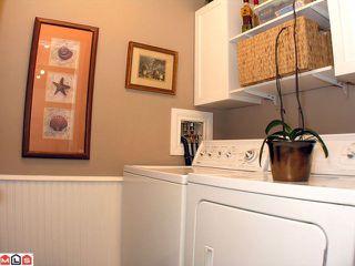 """Photo 9: 417 33478 ROBERTS Avenue in Abbotsford: Central Abbotsford Condo for sale in """"ASPEN CREEK"""" : MLS®# F1110053"""