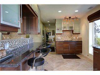 Photo 12: LA JOLLA House for sale : 5 bedrooms : 1630 Crespo Drive