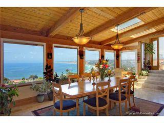 Photo 3: LA JOLLA House for sale : 5 bedrooms : 1630 Crespo Drive