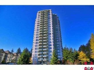 "Photo 1: 802 10082 148TH Street in Surrey: Guildford Condo for sale in ""The Stanley"" (North Surrey)  : MLS®# F1122733"